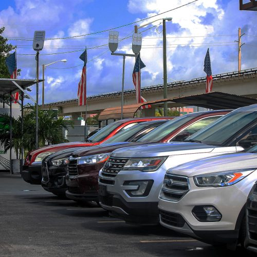 Autoway of miami used cars dealership home